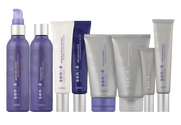 USANA Deluxe Pack with Perfecting Essence image