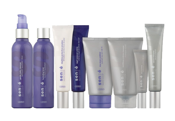 USANA Deluxe Pack with Serum image
