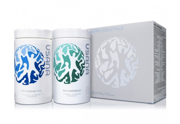 USANA Essentials™ image