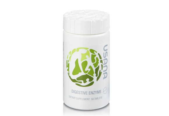 USANA Digestive Enzyme image