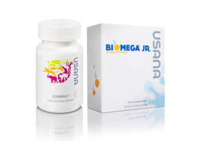 USANA Children's Complete Duo image